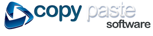 Copy Paste Software Logo