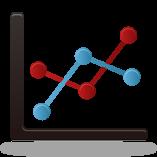 Copy Paste Software Accountants Icon
