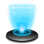 Copy Paste Software Application Icon