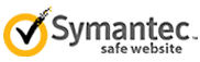 Copy Paste Software is a Symantec Safe Website Icon
