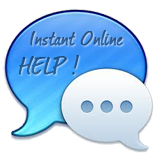 Copy Paste Software Online Support Icon