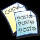 Windows Copy Paste Program