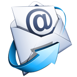 Copy Paste Software For Emails Icon