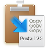 How to Copy and Paste Multiple Items