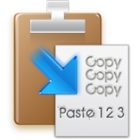 Copy Paste Multiple Items