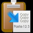 Copy Paste Multiple Items